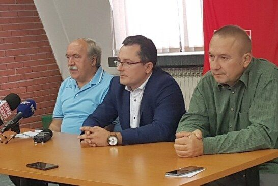 Bjelovarski SDP o nasilju u Gradskoj upravi: Stiglo PRIOPĆENJE optuženog vijećnika