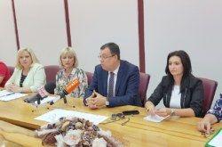 Županija se može pohvaliti s obnovljenim školama i povećanjem broja prvašića: Nastavlja se obnova škola