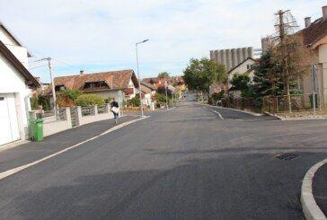 Otvorena Zagorska ulica u Bjelovaru: Uređena cesta, biciklističko-pješačka staza i javna rasvjeta