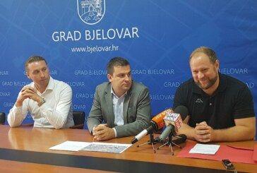 VIKEND PRED NAMA idealna prilika za Bjelovar Fun Run utrku i festival craft piva