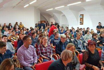 (FOTO) Nova akademska godina Veleučilišta u Bjelovaru: Upisano 211 novih studenata