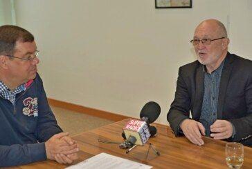 Župan Bajs zahvalio dugogodišnjem ravnatelju Vojislavu Kranželiću na doprinosu u razvoju školstva