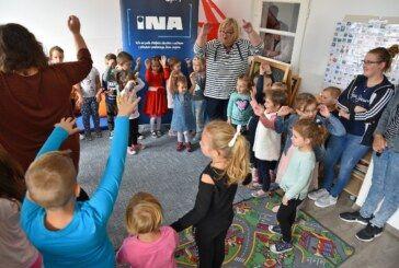Nastavlja se igraonica u Zrinskom Topolovcu: Broj djece iz godine u godinu sve veći