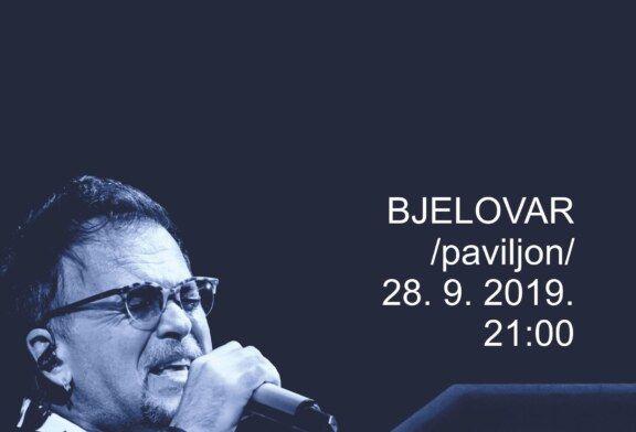 Dan grada i Dan bjelovarskih branitelja BOGAT PROGRAM ZA SVE GENERACIJE – koncert Gibonnija