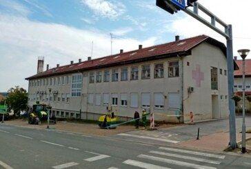 Čazma: Obnavlja se Ulica kralja Tomislava
