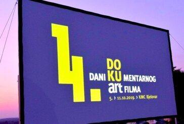 BUDITE PRVI na 14. DOKUartu: Sve o filmovima i prodaji ulaznica