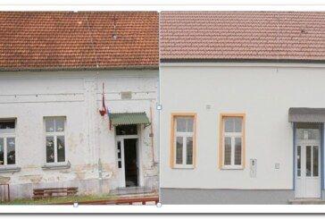 U novom ruhu zasjala Područna škola u Velikom Korenovu sagrađena prije 100 godina