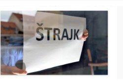 PRIOPĆENJE Sindikata Preporod vezano uz štrajk u osnovnim i srednjim školama Bjelovarsko-bilogorske županije