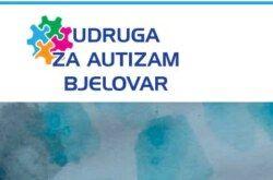 POZIV GRAĐANIMA: Udruga za AUTIZAM BJELOVAR poziva građane na humanitarnu akciju