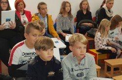 Društvo naša djeca: Predstavljen Zbornik dječjih pjesama o gradu Bjelovaru