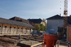 Napreduju radovi na rekonstrukciji i dogradnji Osnovne škole Veliko Trojstvo