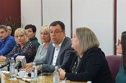 Bjelovarsko-bilogorska županija i ove godine osigurala sredstva za pomoćnike u nastavi učenicima s teškoćama u razvoju