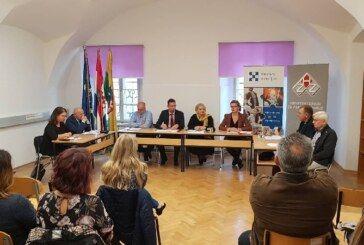 VJEŠTINE POTREBNE POSLODAVCIMA U HZZ-u PU Bjelovar održan Okrugli stol