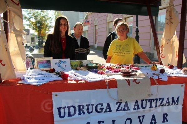 Udruga za autizam Bjelovar treba vašu pomoć: Nalaze se pred zatvaranjem, korisnici će morati putovati za Zagreb