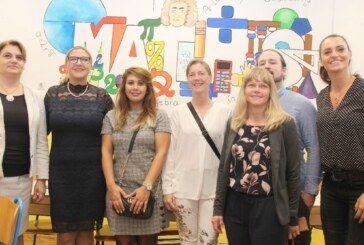 Švedski učitelji u II. Osnovnoj školi Bjelovar: Suradnja učitelja najbolji je primjer unapređivanja kvalitete rada škole