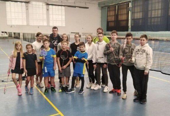 Regionalni badminton kup: Odlične rezultate ostvarili mladi Badminton kluba Bjelovar