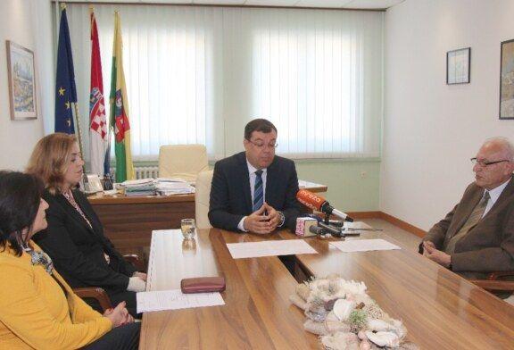 Nova bjelovarska bolnica pred izgradnjom – Očekuje se i potpora Vlade RH – Na natječaj pristigle 4 ponude
