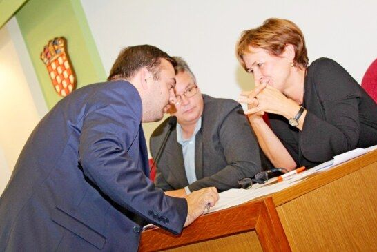 Čuda se ipak događaju: Županijski vijećnici jednoglasno podržali župana Bajsa za predlaganje Sporazuma o sufinanciranju izgradnje nove bolnice
