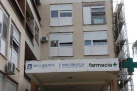 Priopćenje HDZ-a: Izražavamo duboko nezadovoljstvo i zabrinutost zbog načina kako se vodi projekt izgradnje bjelovarske bolnice