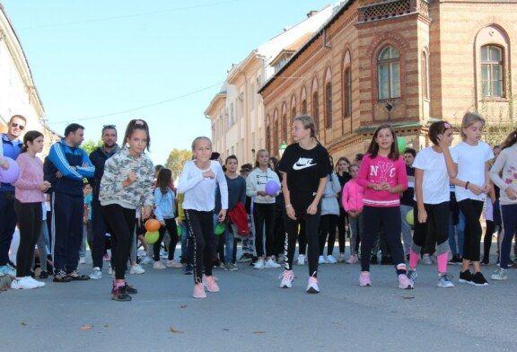 [FOTO] U Bjelovaru održan tradicionalni Festival zabave, druženja i Sajam mogućnosti