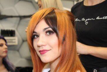 (FOTO) Talijanski stilisti prikazali nove frizure na FESTIVALU KOSE U BJELOVARU