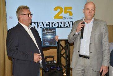 (FOTO) Tvrtka Nacional d.o.o. proslavila 25 godina rada