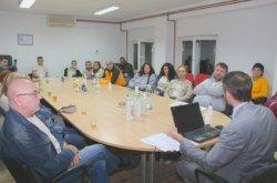 U Bjelovaru se po prvi put moglo čuti više o javnim računima i ovrhama na javnoj tribini