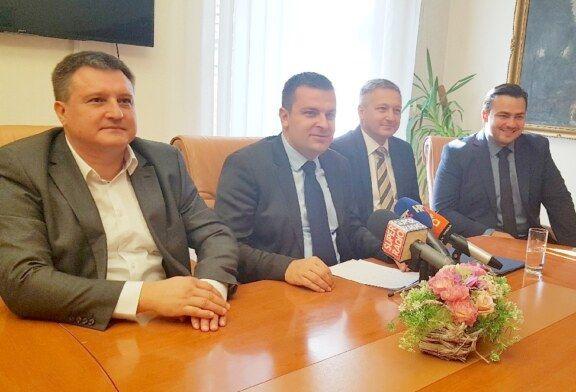NOVIH 10 milijuna kuna Gradu Bjelovaru za projekte