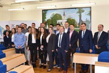 BUDUĆNOST MLADIH: U Bjelovaru održan Kongres savjeta mladih RH