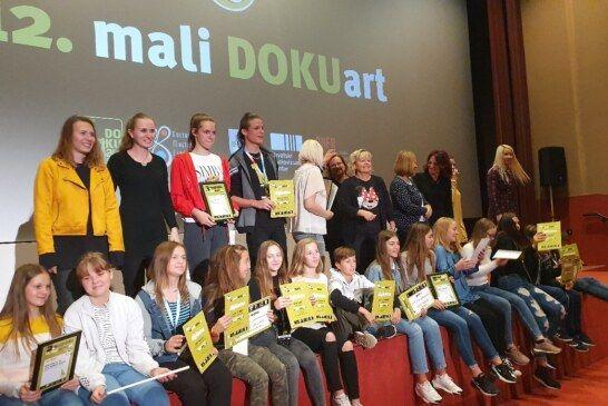 """Mali DOKUart: Nagrada za film """"Rand & Wassim"""" Grand Prix  ide zagrebačkoj Osnovnoj školi Marije Jurić Zagorke"""