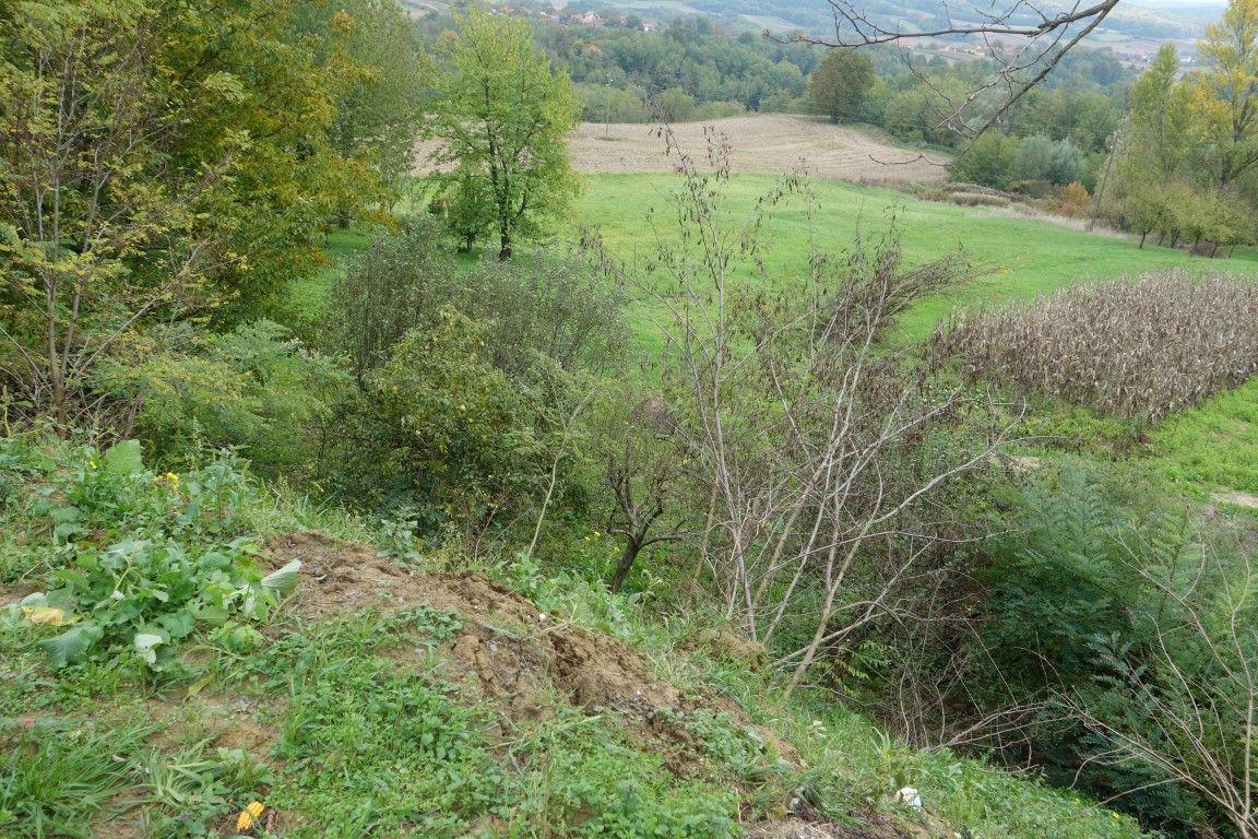 Župan proglasio prirodnu nepogodu izazvanu klizištem zemljišta na području općine Sirač