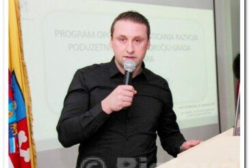 Novi politički iskorak: Igor Brajdić izabran za predsjednika Županijske organizacije HSLS-a BBŽ
