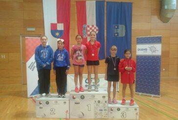 Članovi Badminton kluba Bjelovar nastupili u Čakovcu