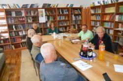 Predložena inicijativa obnove spomenika 'Gudovčan' Vojina Bakića u Gudovcu