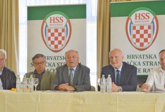 Još jedan kandidat za predsjednika: HSS Braće Radić podržao Antu Simonića za predsjednika RH