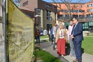 Obustavljeni radovi u Daruvarskim toplicama, Češkoj osnovnoj školi i vrtiću: Župan Bajs najavio raskid ugovora s tvrtkom Projekt inženjering