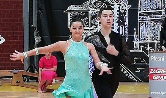 Petar Klinac i Erna Sočec s novim bodovima ušli u visoku 'B' kategoriju