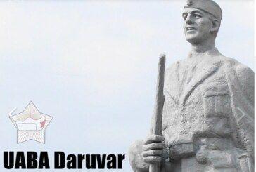 """Antifašisti Daruvara i Garešnice osuđuju ponovno devastiranje spomenika u """"Jami"""" na rijeci Toplici"""