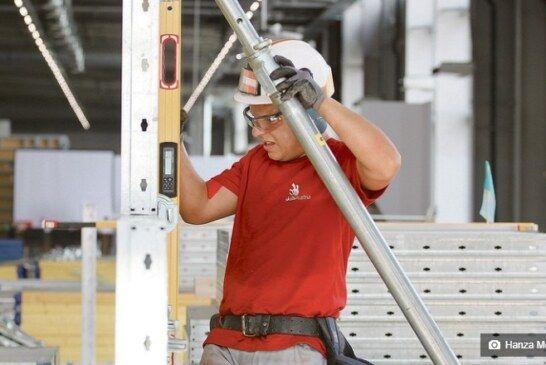 Naše građevinske tvrtke nemaju radnike, pitamo se ZAŠTO? Mladi Mateo Grgić iz Prgomelja pod zastavom Austrije postao svjetski prvak u izradi betonskih konstrukcija