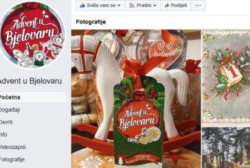 Najzabavnija čarolija blagdana u Bjelovaru polako se bliži svom početku