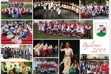 Večer nacionalnih manjina: PROGRAM MANIFESTACIJE pjesme, plesa i tradicionalnih jela