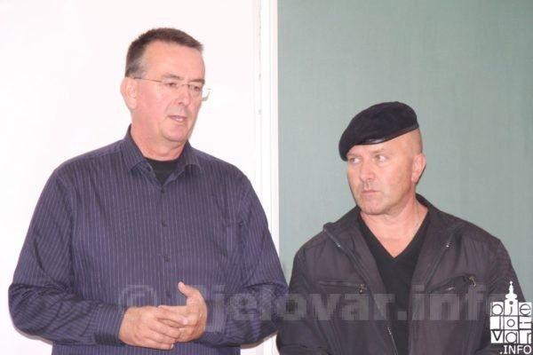 2019 bjelovar test domovinski rat 23