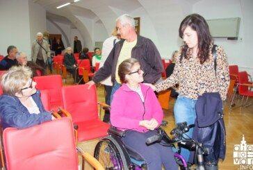 Udruga tjelesnih invalida Bjelovar iznijela postignute rezultate u provedbi projekata: Udruga je ponosna na članove koji uspješno završavaju program auto škole