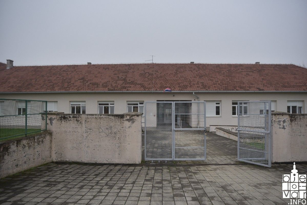 Županija: Završena obnova ambulante Doma zdravlja u Đulovcu - Uskoro kreće obnova škole