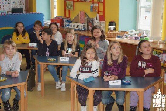 Bjelovarska Dječja knjižnica obilježila Međunarodni dan djeteta kvizom o dječjim pravima