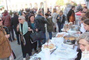 (FOTO) ADVENT U BJELOVARU: Tradicija koja se ne propušta ni ove godine