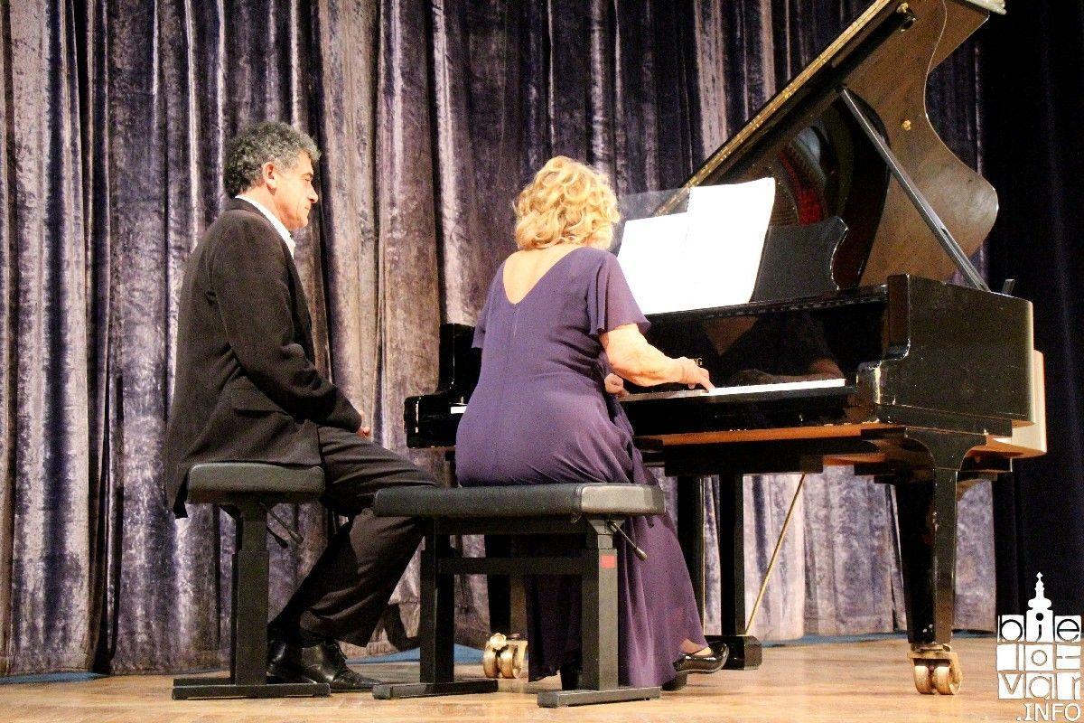 (FOTO) Koncert u čast skladatelju Bruni Bjelinskom održan u Bjelovaru