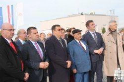 (FOTO) U Ciglenoj pokraj Bjelovara otvorena prva geotermalna elektrana u Hrvatskoj