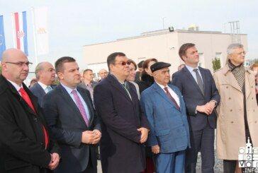 (FOTO) U Cigleni pokraj Bjelovara otvorena prva geotermalna elektrana u Hrvatskoj