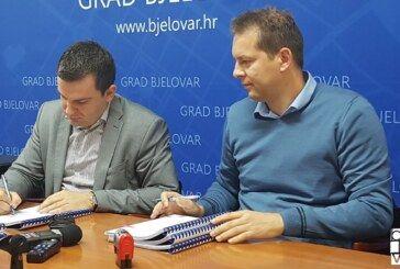 POTPISAN UGOVOR S IZVOĐAČEM RADOVA: Kreće obnova Doma kulture Bjelovar vrijedna gotovo 13 milijuna kuna